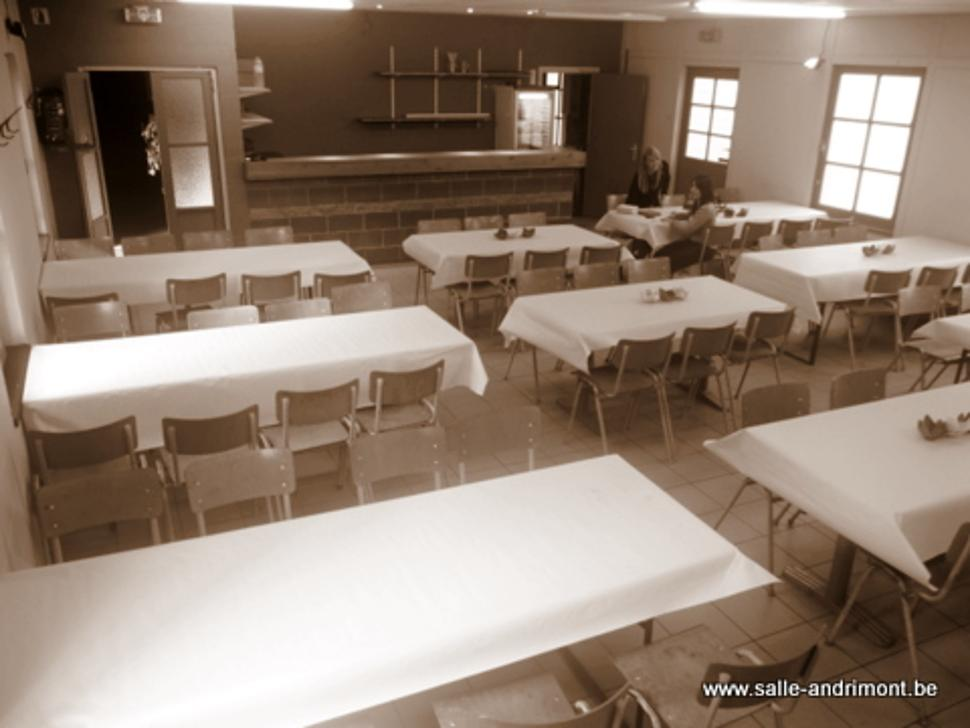 Salle d'Andrimont 2