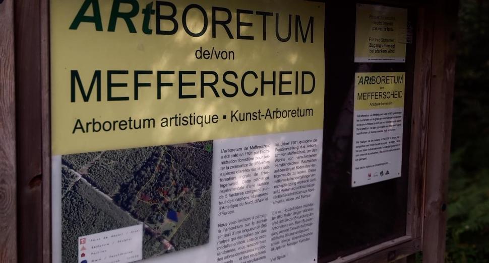 Arboretum CB