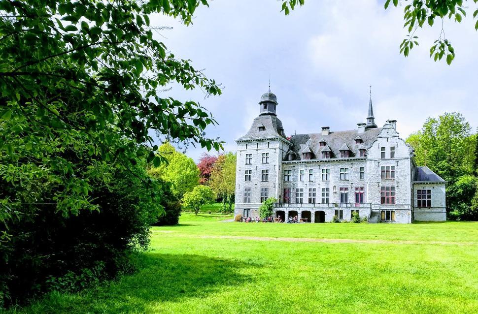 Château Dalhem