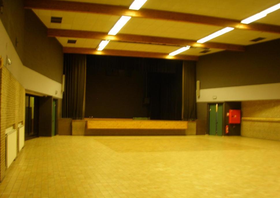 Salle des fêtes - Commune Dison 4