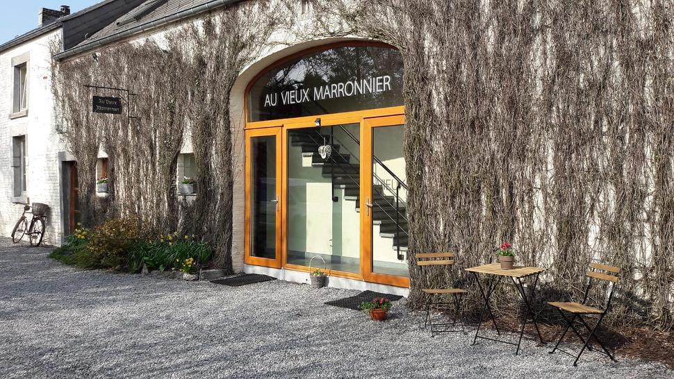 Au Vieux Marronnier façade3