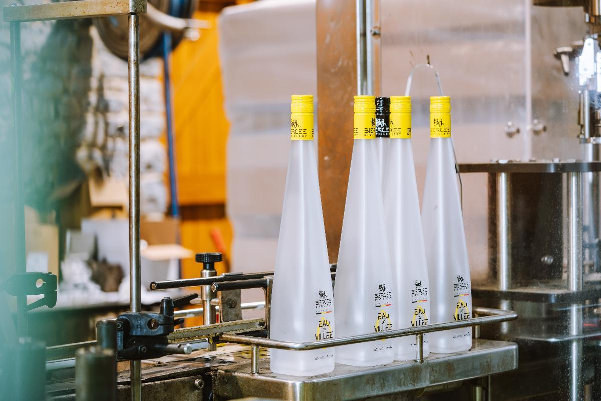 Distilleerderij van Biercee
