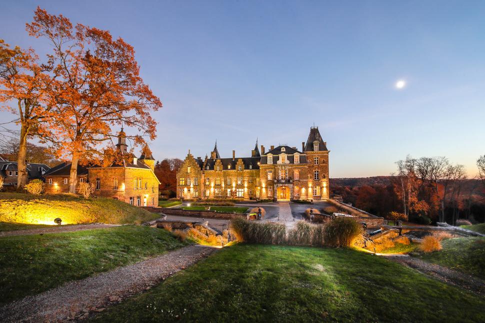 Chateau Domaine de Ronchinne