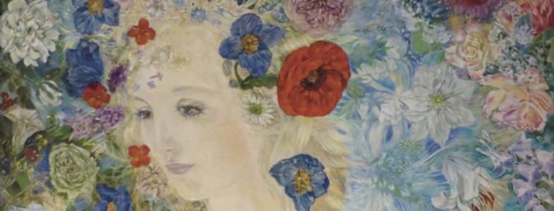 Exposition à la Villa Sauvage: Michèle Purnal, Alain Thorez & Laurence Dayez