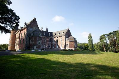 Château de Monceau