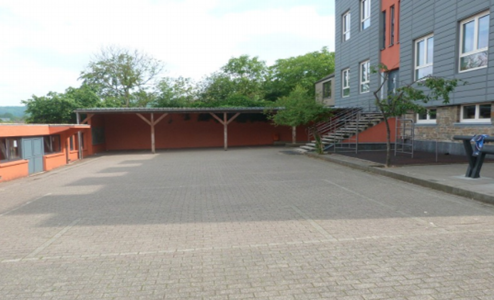 Ecole Maria Hilf