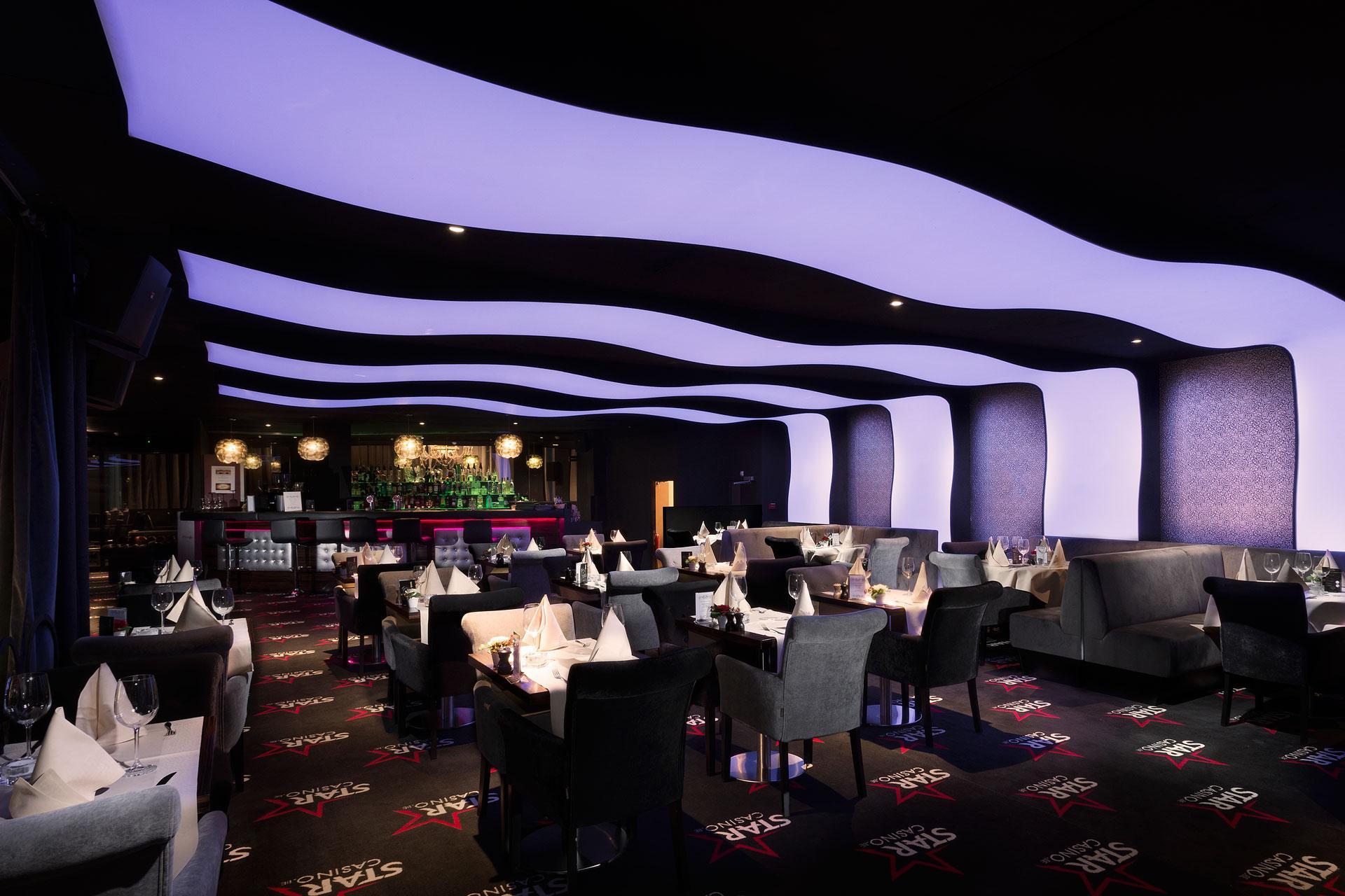 Casino chaudfontainebar