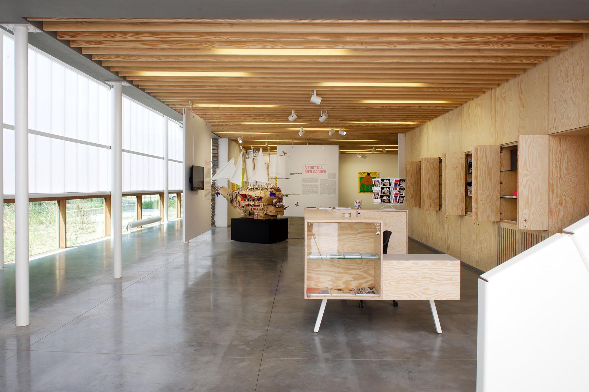 Trinkhall museum - Liège
