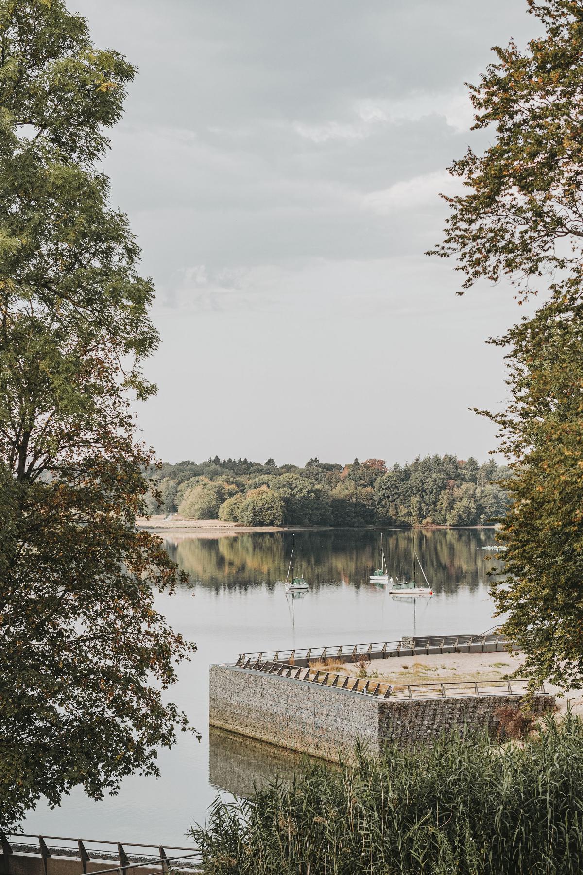 Golden Lakes Hôtel
