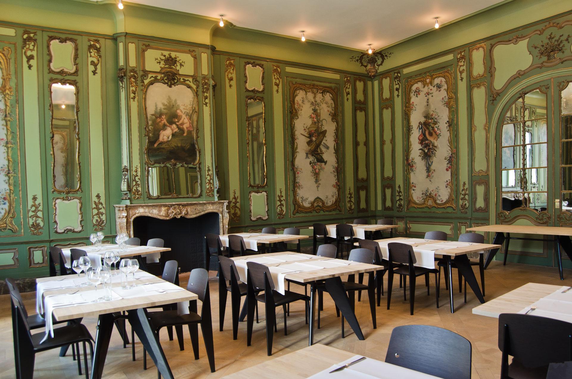 Restaurant du Théâtre de Liège