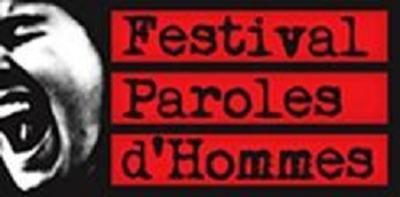 14ème édition du Festival Paroles d'Hommes
