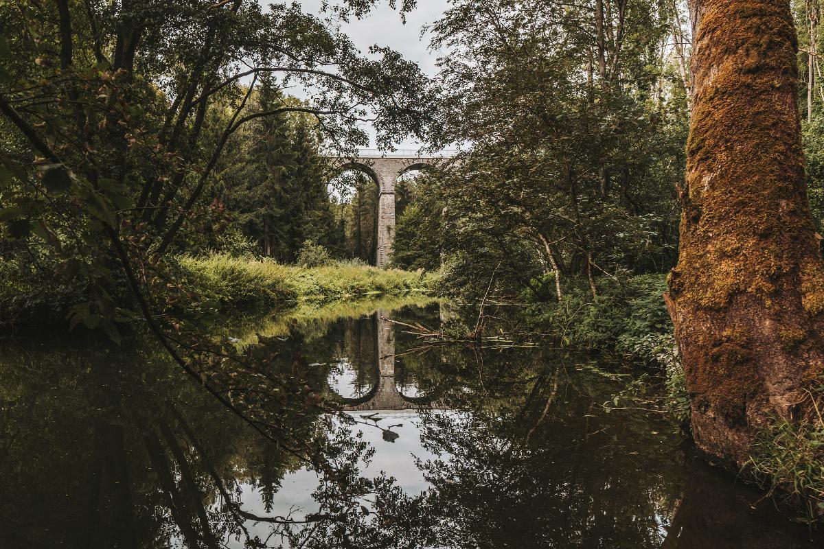 Promenade du Bois de Blaimont