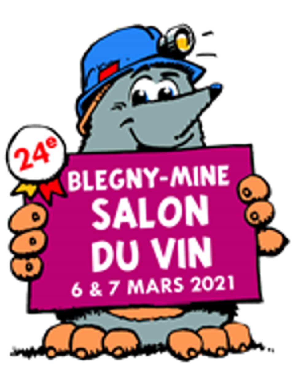 24e Salon du Vin de Blegny-Mine ©Salon du vin de Blegny-Mine 2021