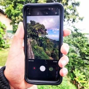 Concours photos avec votre portable