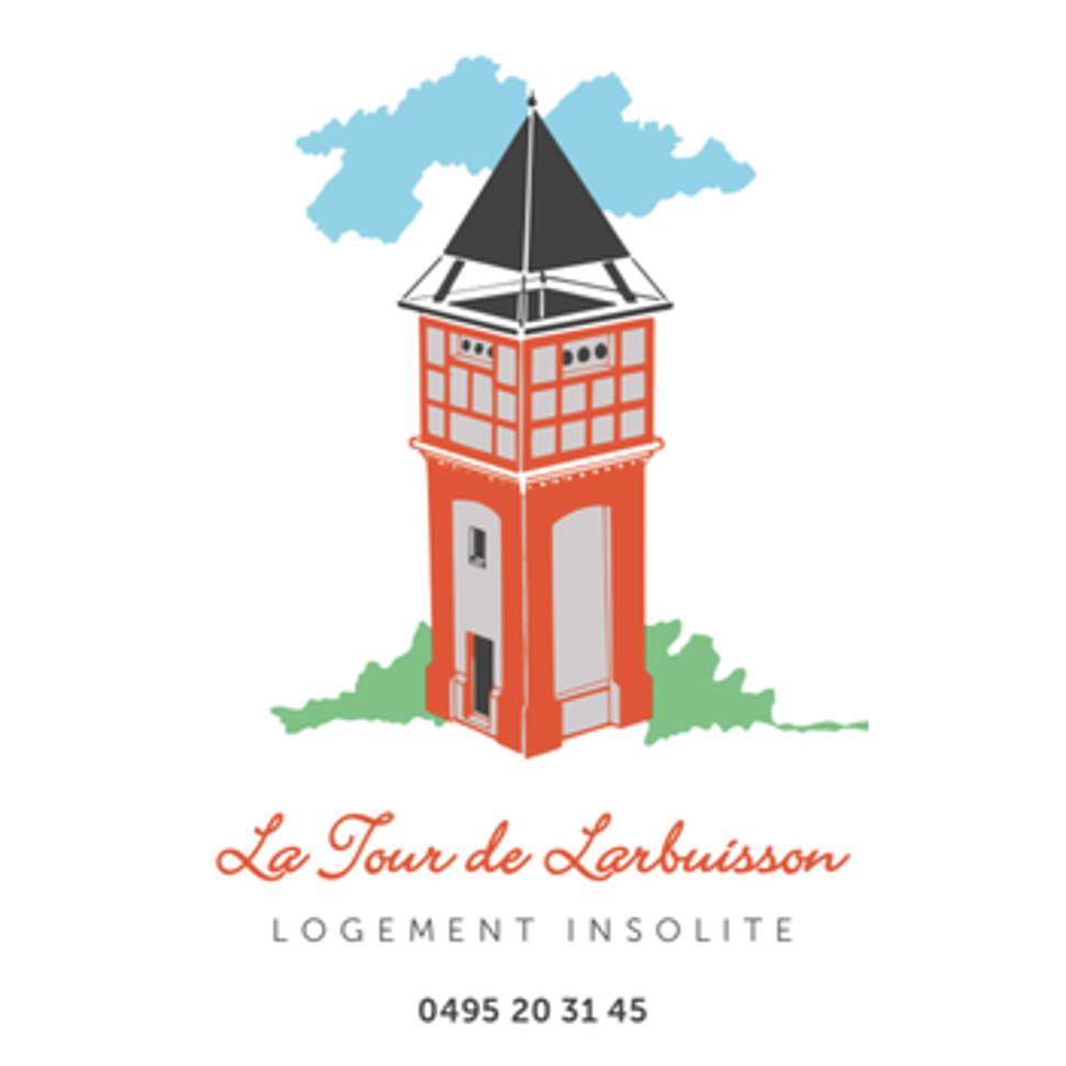 Logo Tour De Larbuisson