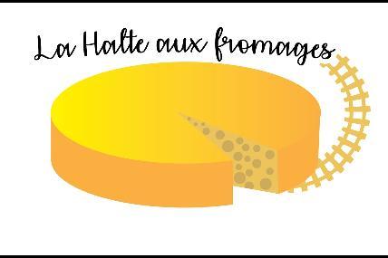 La Halte aux fromages
