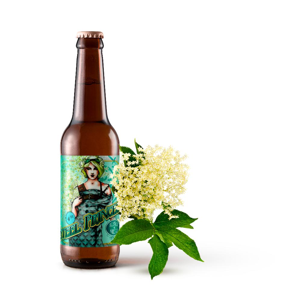 Brew lab bière blonde