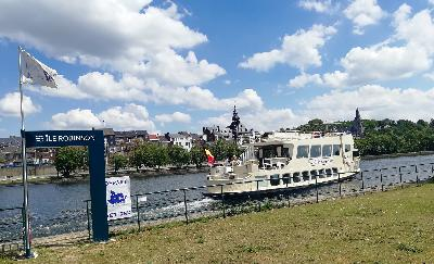 51 Croisières-promenades sur la Meuse visétoise