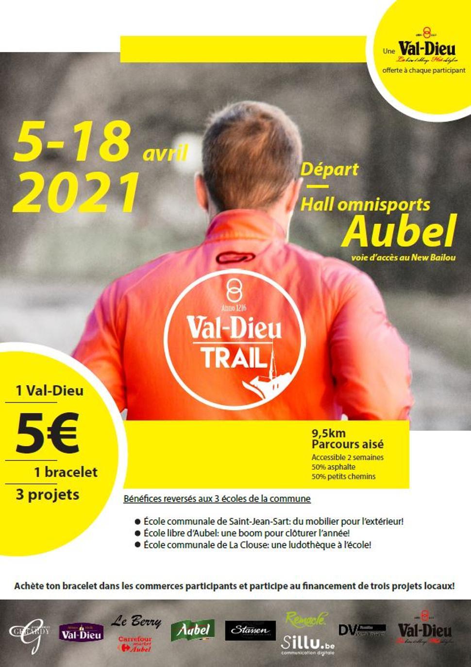 Val-Dieu Trail 3©Val-Dieu Trail 03-2021