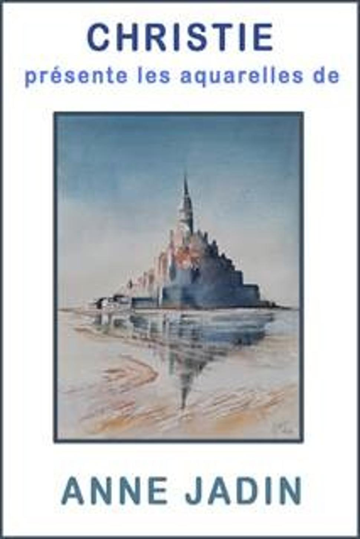 Exposition des œuvres de Anne Jadin, Liliane Polinard et Sylviane Fraiture ©Christie Art 04-2021