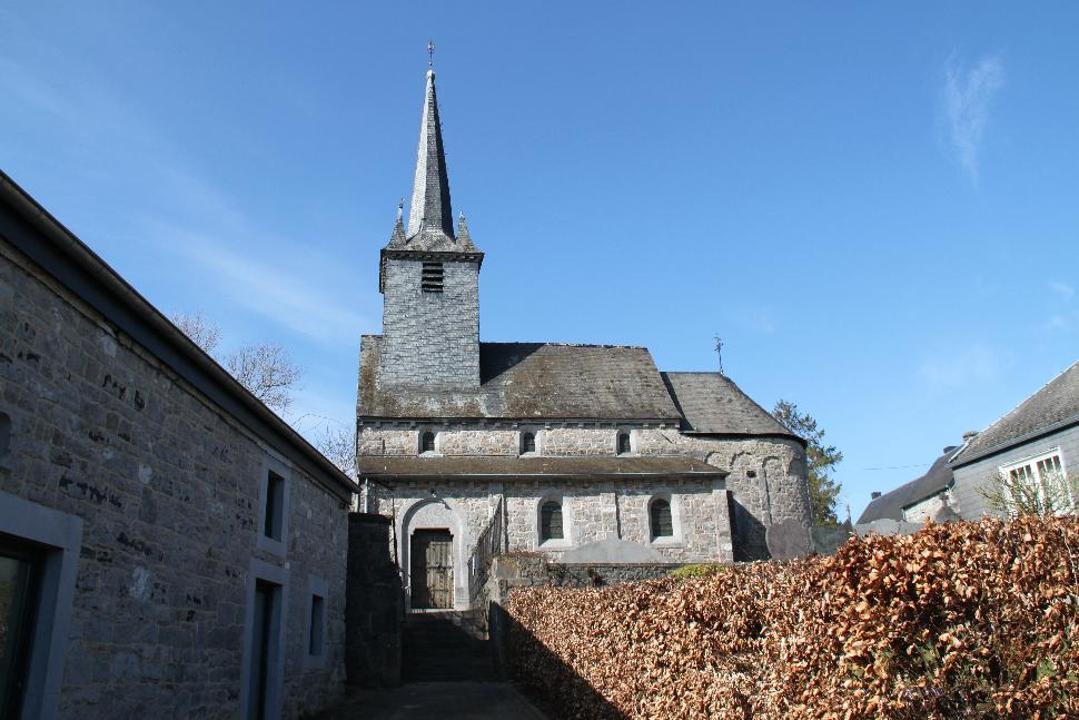 Chapelle nativité-Chardeneux