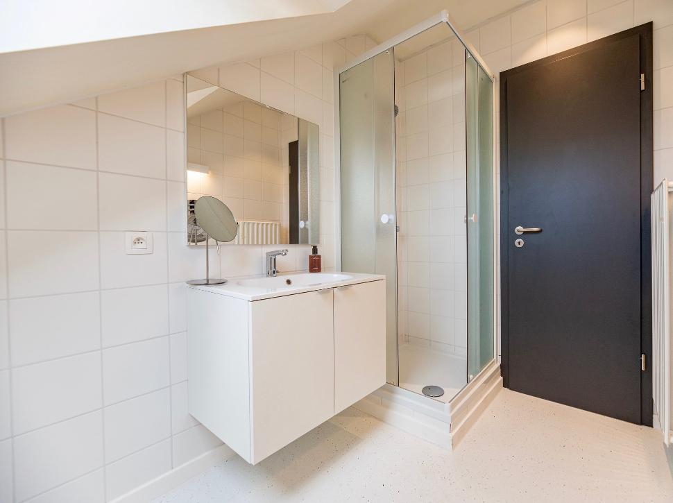Smart BnB Battice-Salle de bain