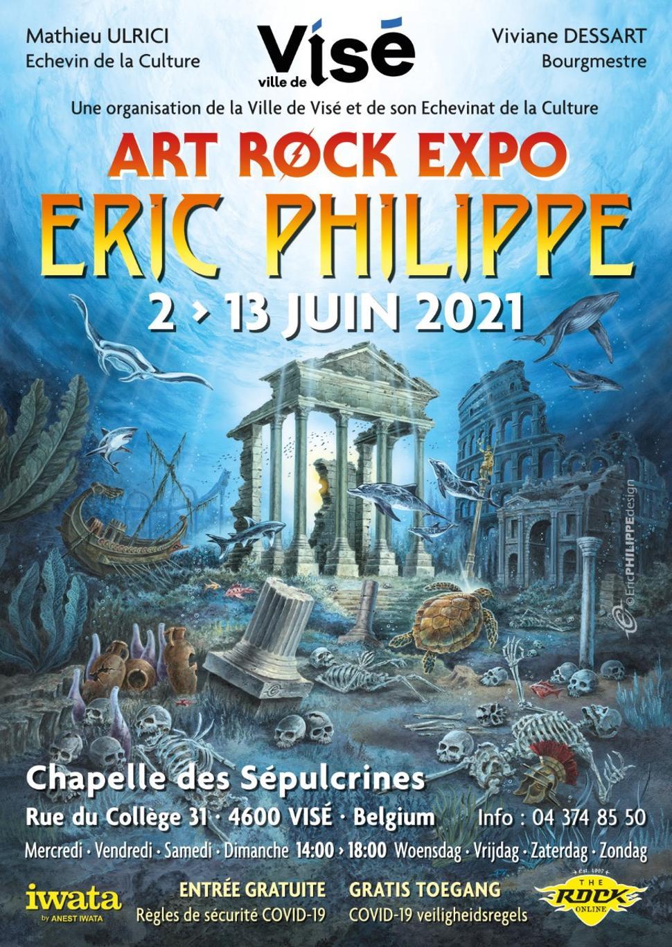 Art Rock Expo ©Eric Philippe 05-2021