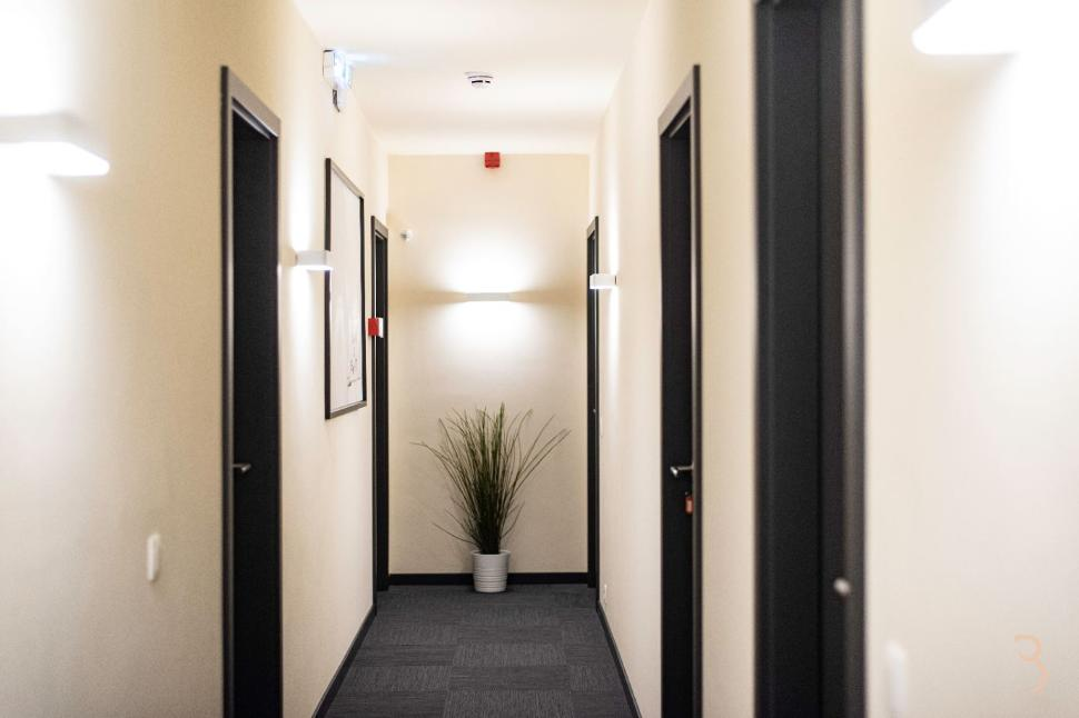Smart BnB Battice -couloir (petit)