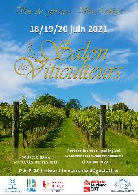 Salon des Viticulteurs (17ème édition)
