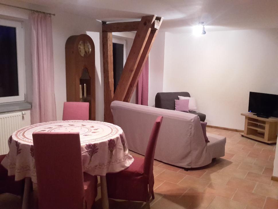 Gut Roerberg-Lavendel-Salon