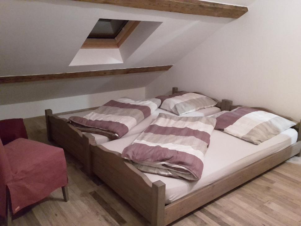 Gut Roerberg-Lavendel-Chambre 2