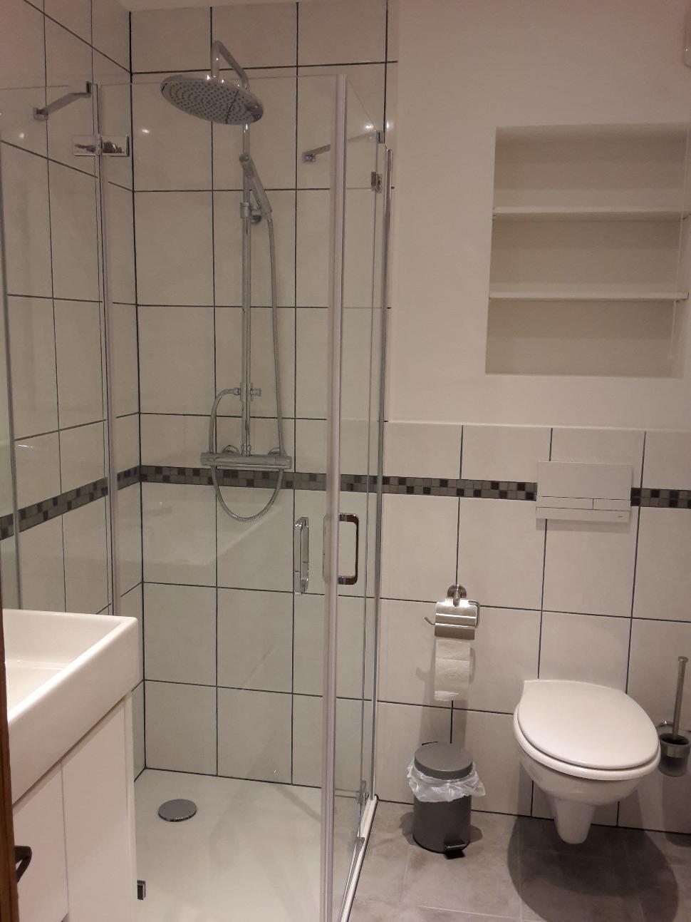 Gut Roerberg-Lavendel-Salle de bain