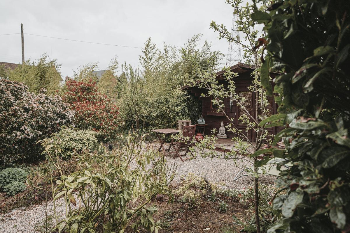 Le Pavillon de Bali - Terre Insolite