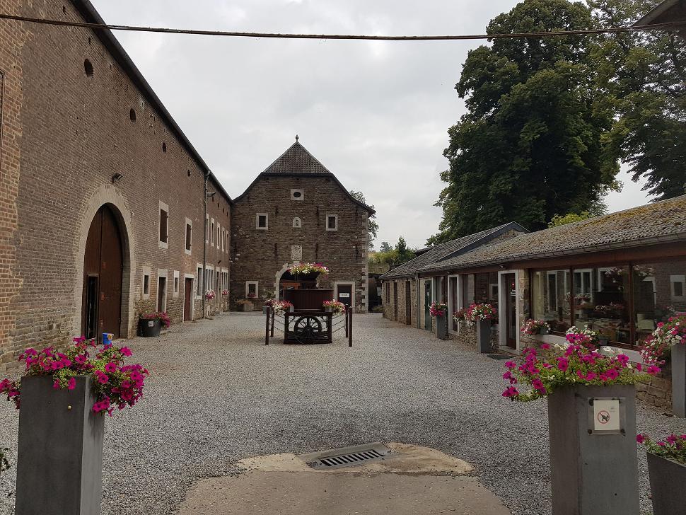 1. Moulin Val Dieu ©Fédération HoReCa Wallonie
