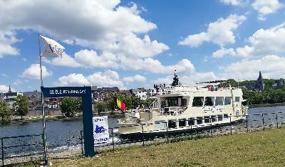 Croisières-promenades sur la Meuse visétoise