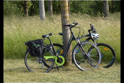 Cyclo Légendes - 3