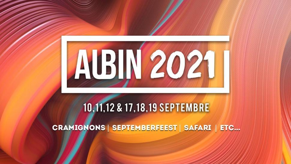 Fête à Aubin ©Jeunesse Aubinoise 08-2021