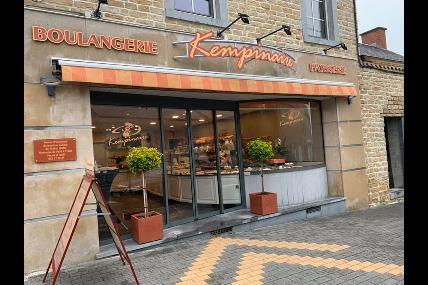 Boulangerie Kempinaire Sorée