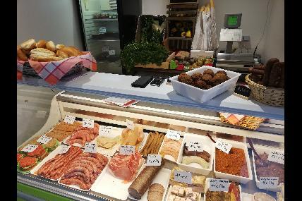 Boucherie à la ferme Devillers-Huet
