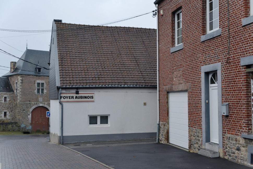 25e brocande d'Aubin Neufchâteau