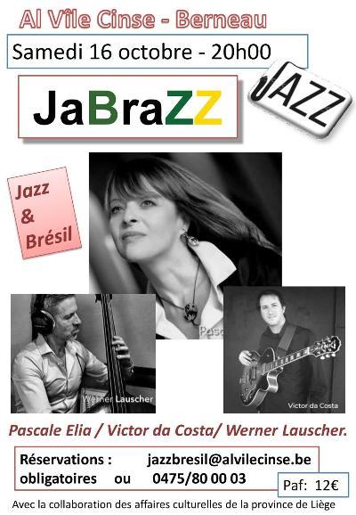 Concert Jabrazz