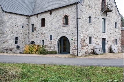 Le Moulin de l'Abbaye (1er)