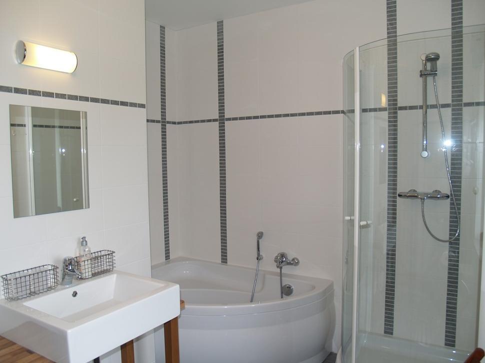 Le Pelemont - salle de bain