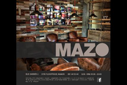 Brasserie Mazo