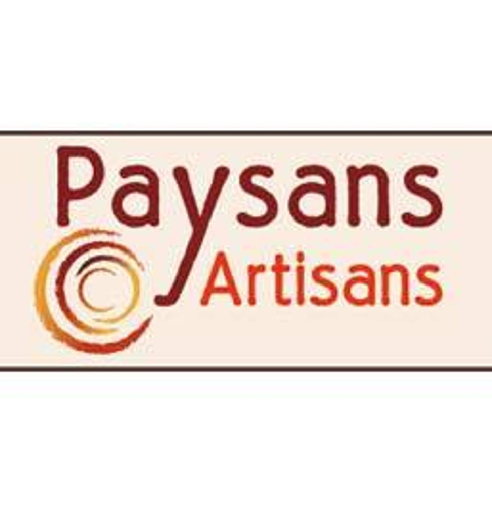 Paysans artisans