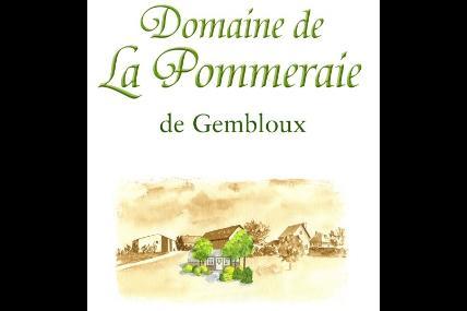 La Pommeraie estate