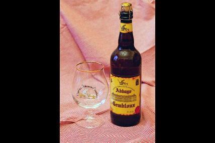 Bière de l'Abbaye de Gembloux