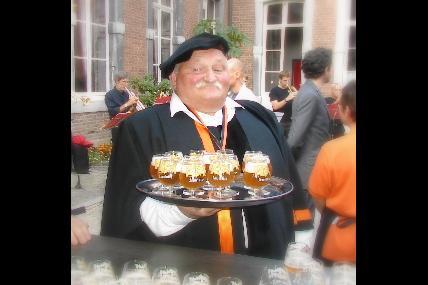 Bière de l'Auveloise