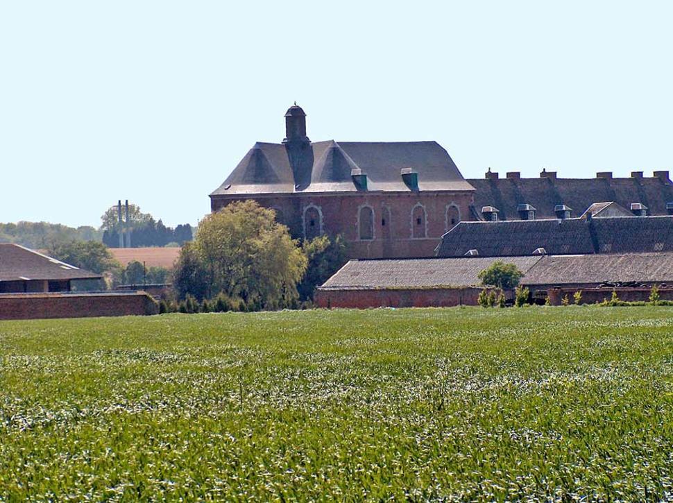 Abbaye argenton