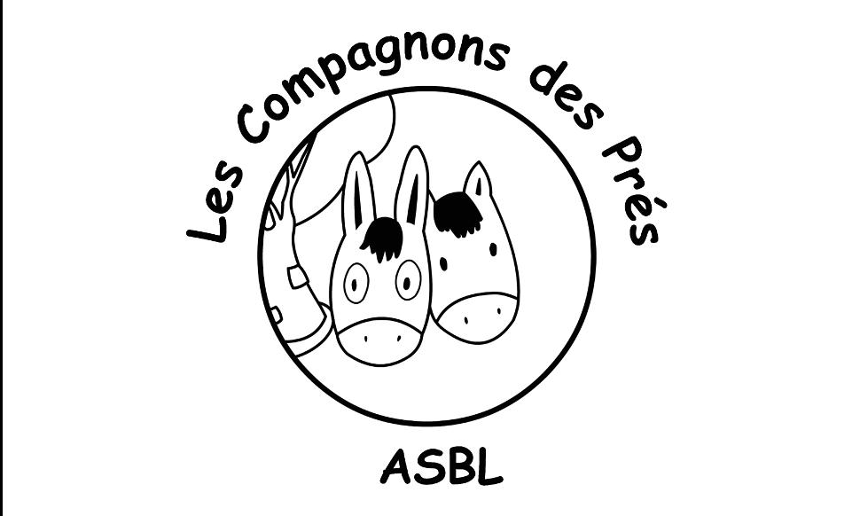 Les Compagnons des Prés  Logo